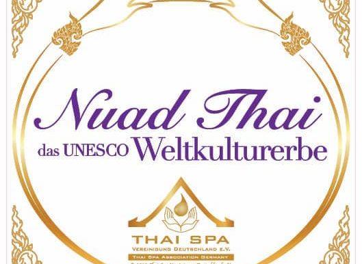 Nuad Thai – das UNESCO Weltkulturerbe